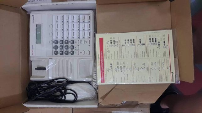 Telefon fix Ericsson