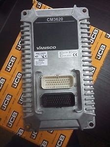 Calculator ECU - JCB 332/F0181