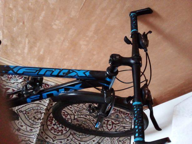 Продам велосипед новый 54000тг