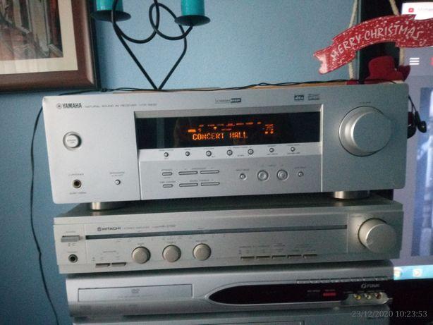 Amplificator Yamaha 2x110w