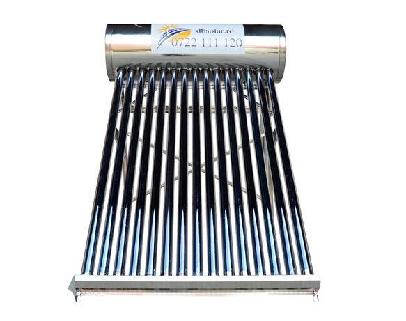 PANOU PRESURIZAT INOX Solar Boiler 150L Apa Calda Panouri Solare NOU