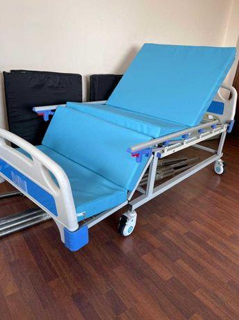 Кровать медицинская для реабилитации