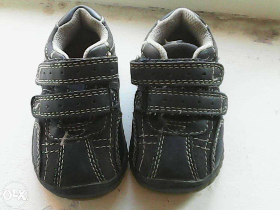 pantofiori mar 18 de piele vand/schimb Adjud - imagine 1