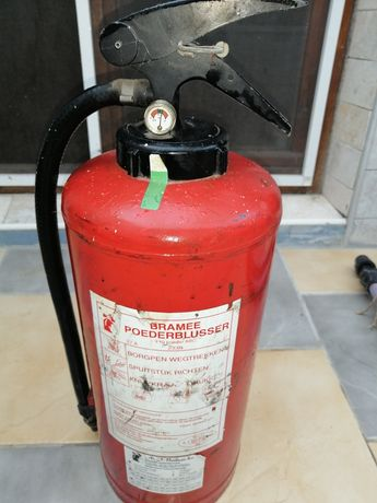 Пожарогасител 9 литра