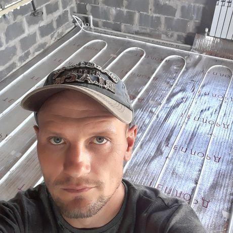 Сергей сантехник в Астане гарантия качества