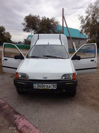 Продам или поменяю форд комби 1993 года