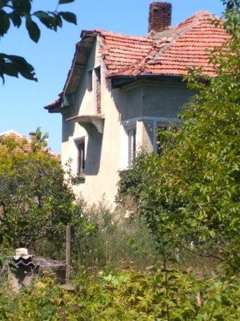 къща в с.Ракево област Враца