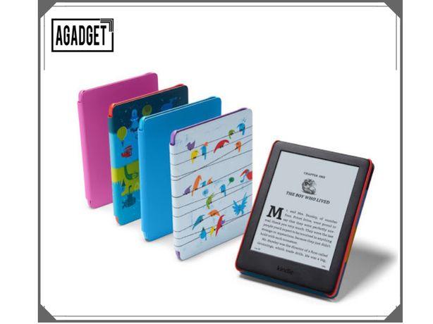 Новинка!!! Amazon Kindle Kids 10 поколение с подсветкой!