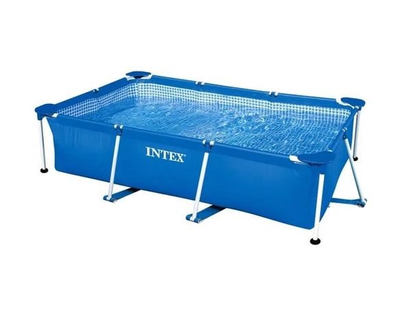 Каркасный бассейн Intex ( 220 x 150 x 60см )