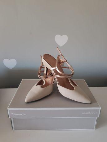 Pantofi tamaris marimea 37