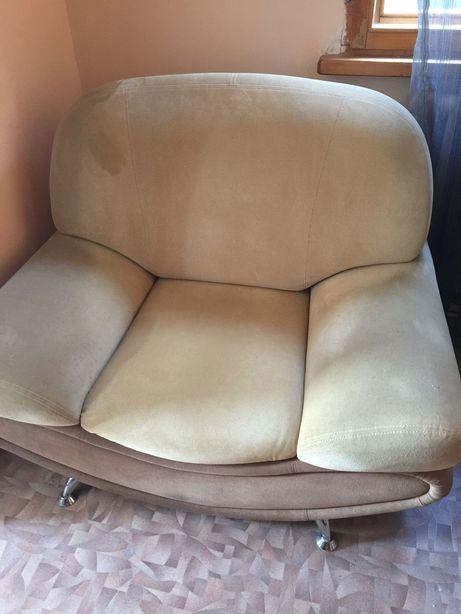 Продам кресло б/у в хорошем состоянии г.Актобе