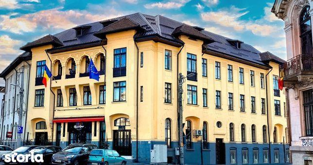 Spatiu comercial central Zona Unirii/Parlamentului - direct proprietar