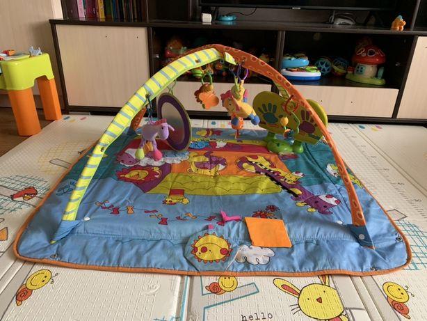 Продам развивающий коврик Tiny Love