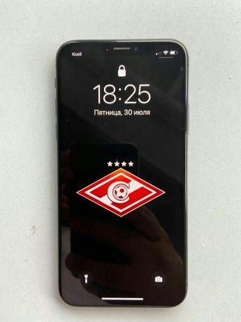 iPhone X 64 Gb в отличном состоянии