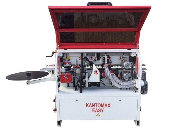 Кантираща машина KANTOMAX EASY