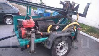 Бурение скважин на воду, ремонт скважин!