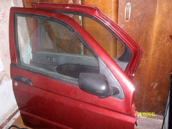 Задни врати за Алфа Ромео 146