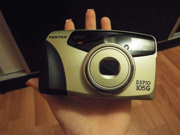 Aparat foto Pentax 105G