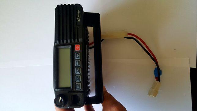 Statie radio Kirisun PT8100 cu microfon