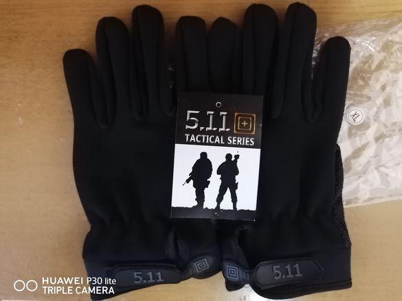 Тактически ръкавици 5.11