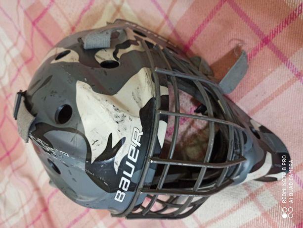 Хоккейный Шлем вратарский