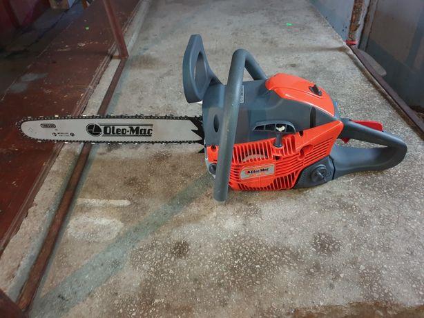 Vând drujba lemn OLEO-MAC GSH 510 model 2020