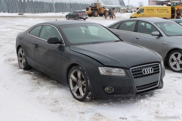 Ауди А5 Audi A5 на части RS5/2007,2008,2009,2010 2,0tdi 2.7tdi 3.0tdi