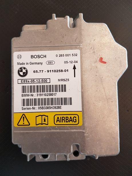 Calculator Airbag BMW E90