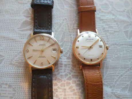 Продам оригенальные часы 1950г.
