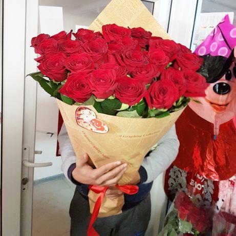 Доставка цветов в Астане от 350 т