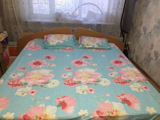 СРОЧНО!продаю кровать недорого