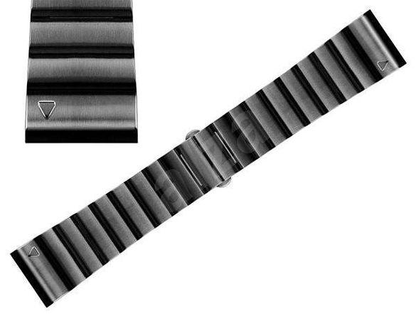 Нов Garmin Metal Wristband Fenix 3 оригинална метална верижка часовник