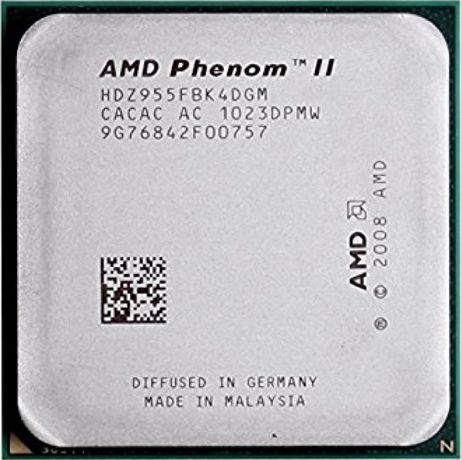 AMD Phenom II X4 955 Black Edition /3.2GHz/