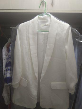 Продам пиджак, платье комбинация