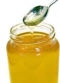 Пчелен мед от би