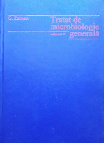 Tratat de microbiologie generală, vol. 5 - G. Zarnea