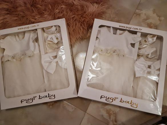 Официални рокли за близначки