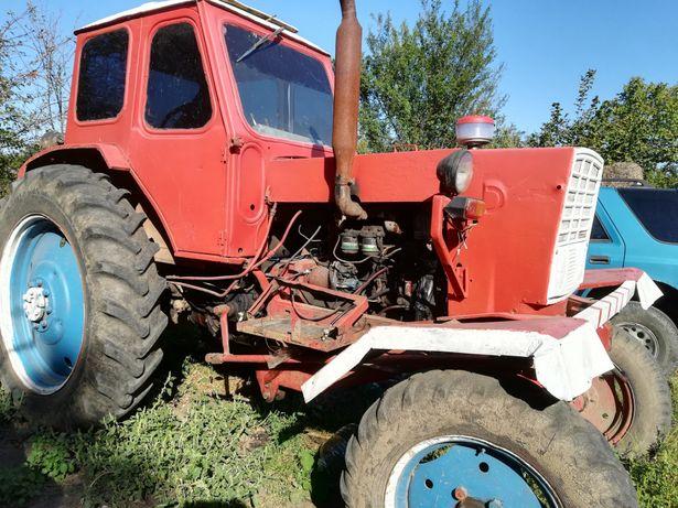 Vind sau schimb cu tractor romanesc u 650