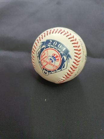 Minge baseball Yankees ediția 2001