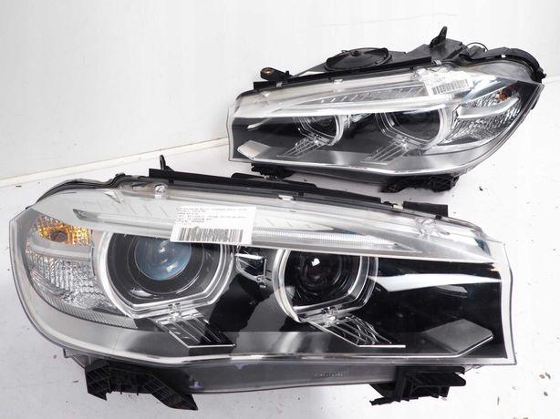 BMW X5 X6 F15 F16 far xenon led stanga dreapta bi-xenon tms
