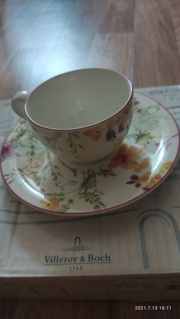 Чайный набор Villeroy & Boch