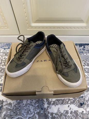 Продам обувь zara! За 6000 тг.