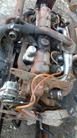 Motor combina