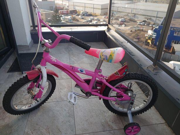 "Bicicleta  14""/36 cm"