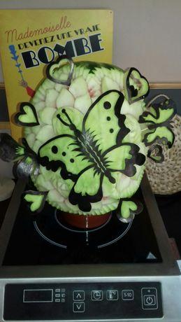Sculpturi fructe. Candy bar. Evenimente