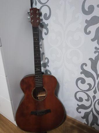 Гитара акустическая daus