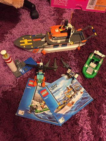 Vand Lego 60014