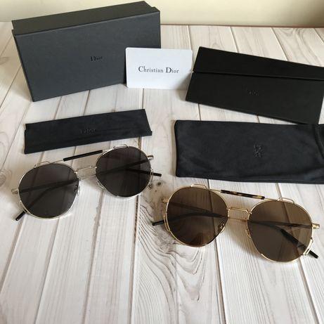 Dior Prince. Солнцезащитные очки luxe.
