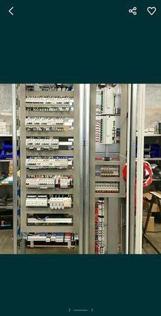 Electrician autorizat București și Ilfov