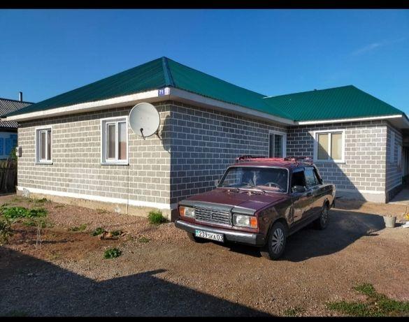 Продам хороший дом